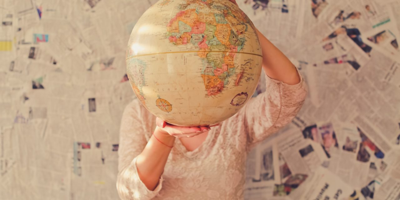 3 Content Strategies to Plan for Global Markets