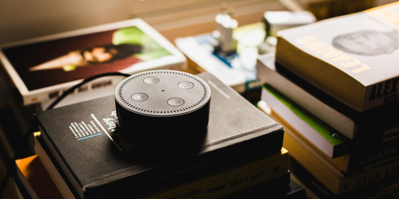 Adobe: 47% of smart speaker owners using device in shopping process