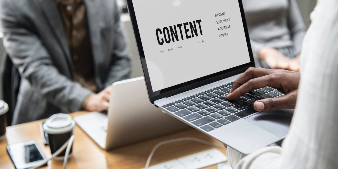 How to choose the best content format for link building