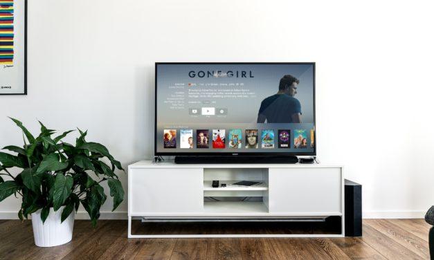 More Ads Appear On TV, Digital Media
