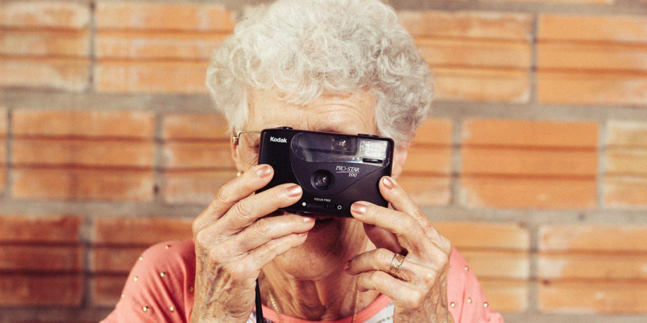 This Christmas, Help Your Elderly Relatives Cross The Digital Street