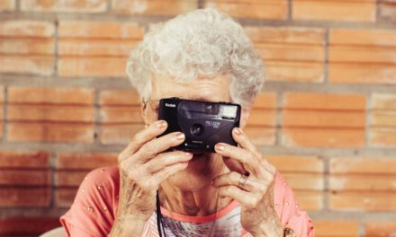 This Christmas, Help Your Elderly Relatives Cross The Digital Street