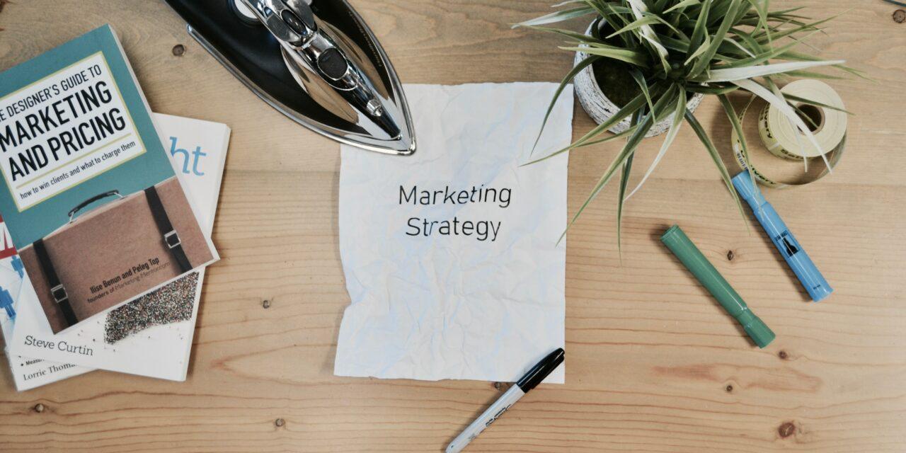 5 Digital Marketing Strategies to Use in 2019