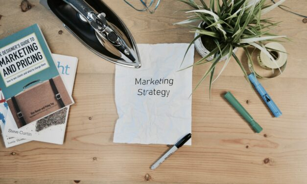 5 Digital Marketing Strategies to Use in 2019