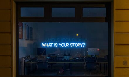 Why Brand Storytelling Matters