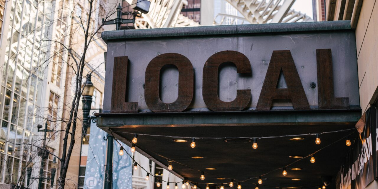 Local-Centric Strategies: Convenience is Key