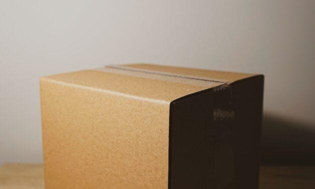 WHAT IF THE BIG DUMB BOX REALLY IS JUST A BIG DUMB BOX?