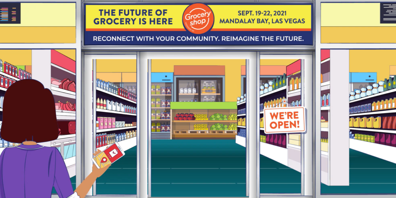 Groceryshop 2021: What I'm Excited For
